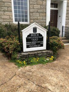 Beech Cumberland Presbyterian Church, Hendersonville, TN