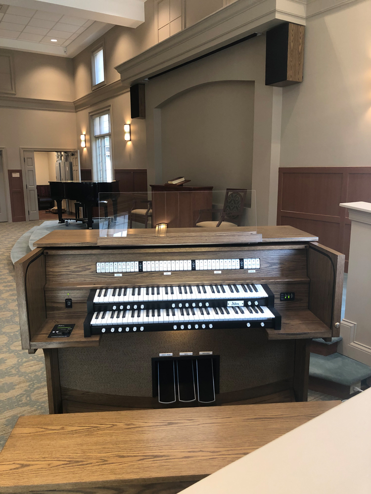 Allen CF10 - Shannondale Assisted Living, Knoxville, TN